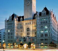 特朗普国际华盛顿特区酒店