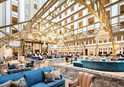 特朗普国际华盛顿特区酒店 - 华盛顿 - 大厅