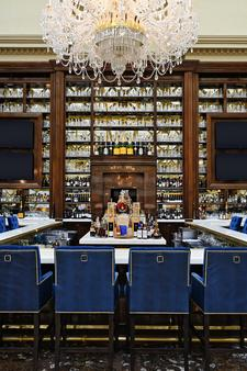 特朗普国际华盛顿特区酒店 - 华盛顿 - 酒吧