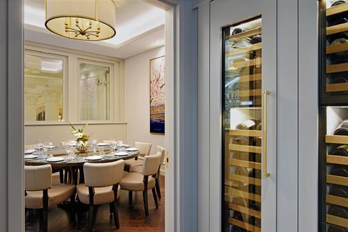 特朗普国际华盛顿特区酒店 - 华盛顿 - 餐厅
