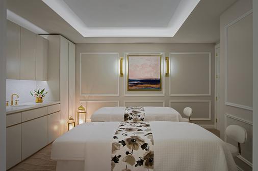 特朗普国际华盛顿特区酒店 - 华盛顿 - 水疗中心