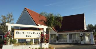 南奧克斯酒店- 聖奧古斯丁 - 圣奥古斯丁 - 建筑