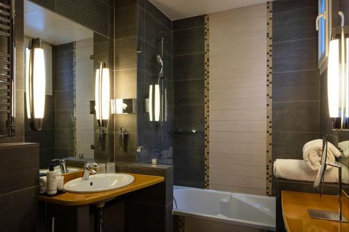 摄政花园酒店 - 巴黎 - 浴室