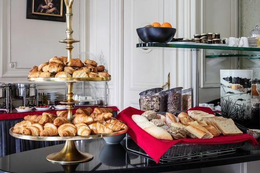 摄政花园酒店 - 巴黎 - 自助餐