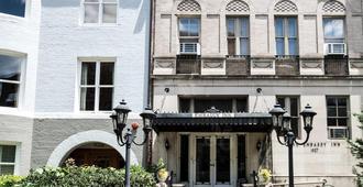 华盛顿大使馆酒店 - 华盛顿 - 建筑