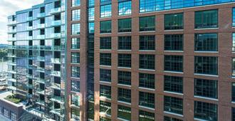 华盛顿特区/码头凯悦酒店 - 华盛顿