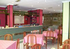 维玛尔酒店 - 桑亨霍 - 餐馆
