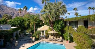 东峡谷 Spa 酒店 - 仅供 18 岁以上成人入住 - 棕榈泉 - 建筑