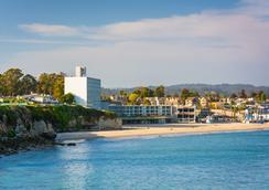 圣克鲁斯梦之酒店 - 圣克鲁兹 - 海滩