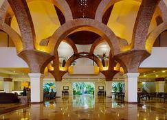 韦拉斯巴亚尔塔套房度假酒店 - - 巴亚尔塔港 - 大厅