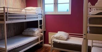 克拉福德广场旅舍 - 斯德哥尔摩 - 睡房