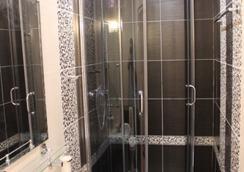 大师与玛格丽特酒店 - Irkutsk - 浴室