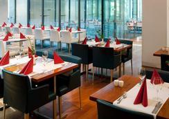 布拉格安德尔斯酒店 - 布拉格 - 餐馆
