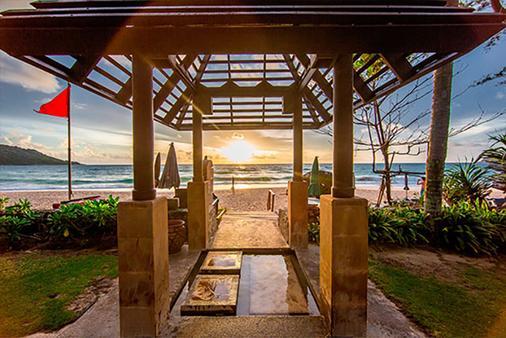普吉岛卡塔坦尼海滩度假村 - 卡伦海滩 - 海滩