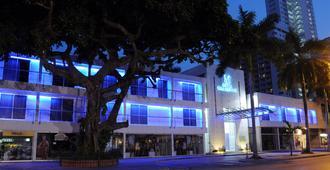 卡塔赫纳马德森酒店 - 卡塔赫纳 - 建筑