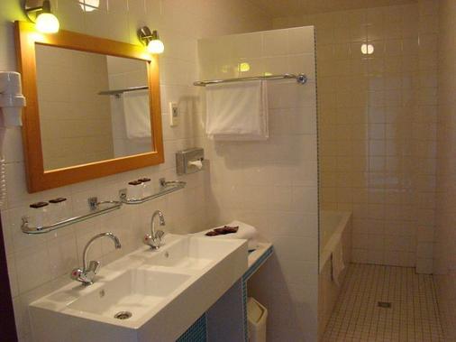 罗佩罗酒店 - 阿姆斯特丹 - 浴室