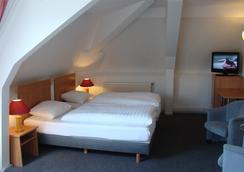 罗佩罗酒店 - 阿姆斯特丹 - 睡房