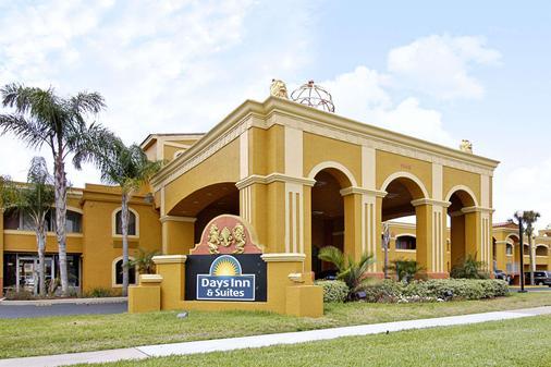 奥兰多环球影城附近的戴斯酒店 - 奥兰多 - 建筑