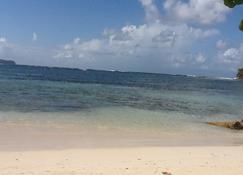 拉卡莱塔别墅酒店 - 山美纳 - 海滩