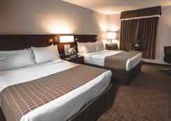 埃尔金王酒店 - Ottawa - 睡房
