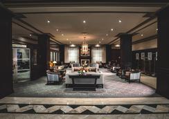 埃尔金王酒店 - Ottawa - 大厅