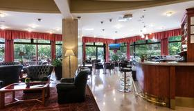 布达佩斯丹乌比斯酒店 - 布达佩斯 - 大厅