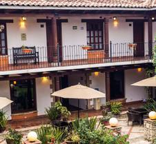 帕拉多玛格丽塔酒店