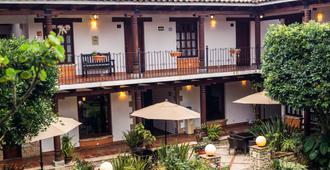 帕拉多玛格丽塔酒店 - 圣克里斯托瓦尔-德拉斯卡萨斯 - 建筑