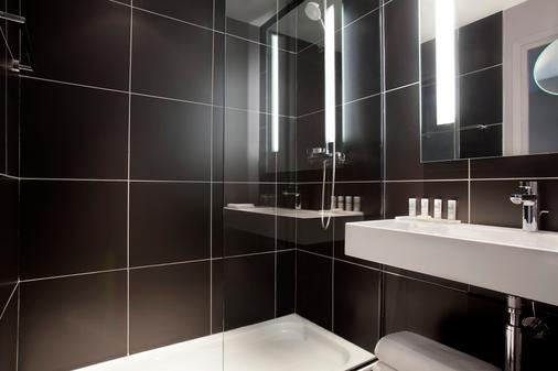 巴黎星辰艾美酒店 - 巴黎 - 浴室