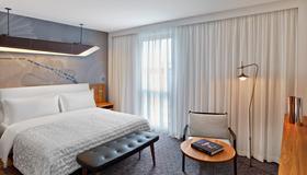 巴黎星辰艾美酒店 - 巴黎 - 睡房