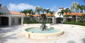 蔚蓝景观酒店 - 普罗维登西亚莱斯岛