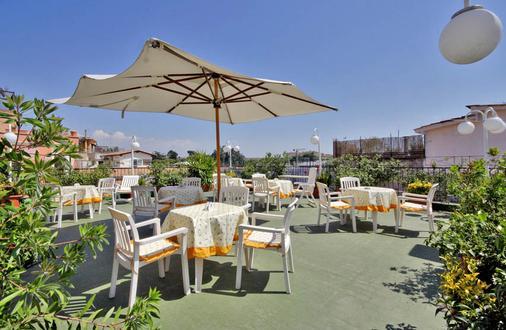 罗马塞西尔酒店 - 罗马 - 户外景观