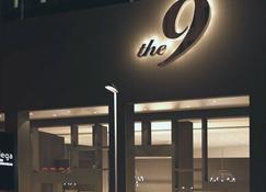 第9街大都会品牌系列酒店 - 克利夫兰 - 建筑