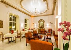 巴塞尔欧拉酒店 - 巴塞尔 - 大厅