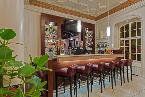 欧拉酒店 - 巴塞尔 - 酒吧