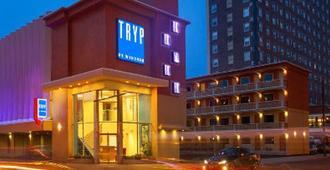 科莱利恩旅馆 - 大西洋城 - 建筑