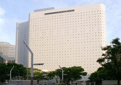 东京新宿华盛顿酒店 - 东京 - 建筑