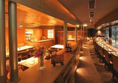 东京新宿华盛顿酒店 - 东京 - 餐馆