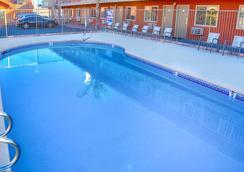 银河酒店 - 拉斯维加斯 - 游泳池