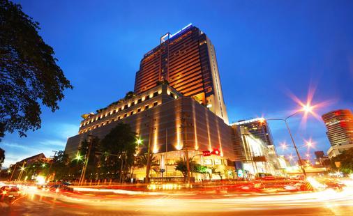 Mbk中心芭桐湾公主酒店 - 曼谷 - 建筑