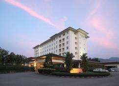 拉廊提尼迪酒店 - 拉廊 - 建筑