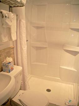南海滩广场酒店 - 迈阿密海滩 - 浴室