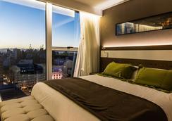 利古因111号酒店 - 科尔多瓦 - 睡房
