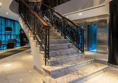 利古因111号酒店 - 科尔多瓦 - 大厅