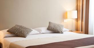 新诺德酒店 - 热那亚 - 睡房