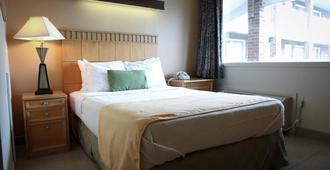 温德姆微套房酒店-海洋城 - 大洋城 - 睡房