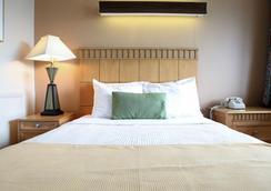 Microtel Inn & Suites by Wyndham Ocean City - 大洋城 - 睡房
