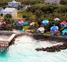指南针海滩度假酒店