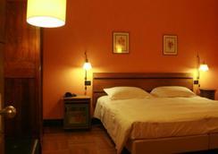 Relais 6 Via Tolmino - 罗马 - 睡房