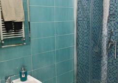顶层 - 那不勒斯 - 浴室